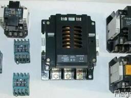 Контактор S-IDX 23, IDX-41, реле RELOG 2RN30