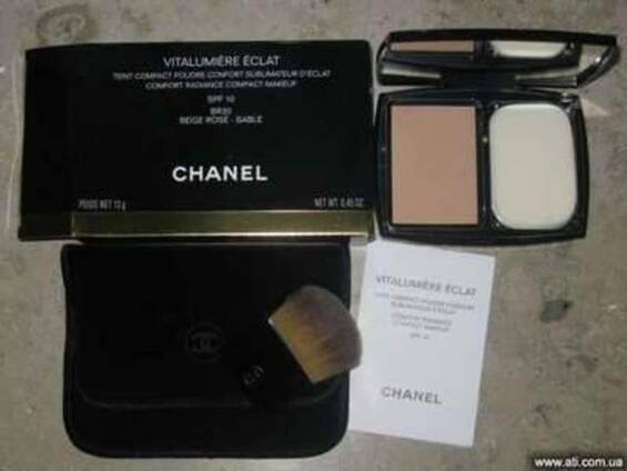 Косметика Chanel, Dior , Lancome из Германии