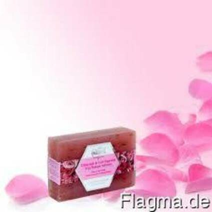 Косметика на основе масла роз производства Турции