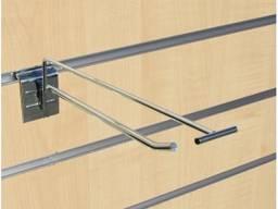 Крючки для торгового и складского оборудования