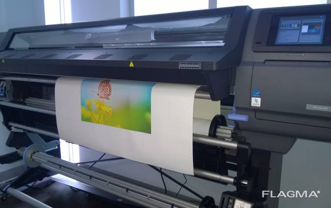 Латекс принтер HP , HP Latex 360, HP Latex 370