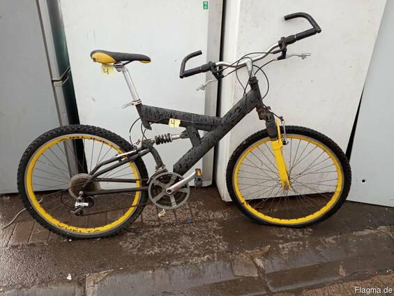 Куплю велосипеды б/у Gebrauchte Fahrräder kaufen