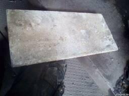 Lead and Zinc ingots