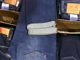 Levi's джинсы, мужские, женские - фото 3