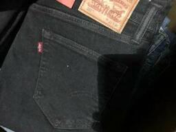 Levi's джинсы, мужские, женские - фото 8