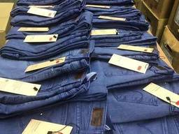 Levis Jeans stock for export, new items