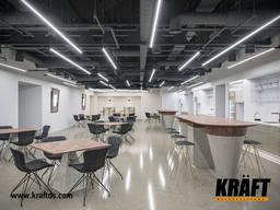 Beleuchtung für Zwischendecken Kraft Led vom Hersteller