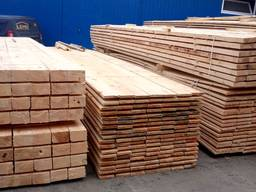 Lumber/holz from Belarus, Russia origin
