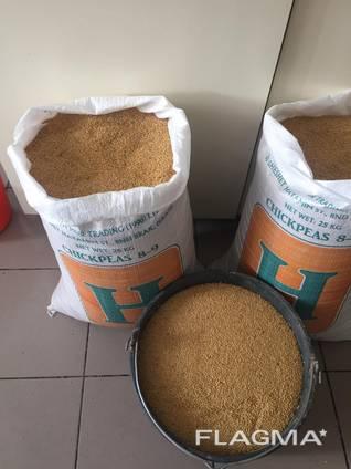 Verkauf von 2.000 Tonnen goldenem Süßwarenflachs