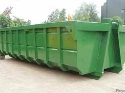 Mülltonnen, Container, 8m3, 20m3 - photo 2
