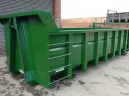 Mülltonnen, Container, 8m3, 20m3 - photo 3