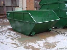 Mülltonnen, Container, 8m3, 20m3 - photo 4
