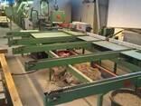 MABOG Строгальный станок Weinig Hydromat - фото 5