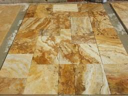 Marble Travertine Onix - фото 8