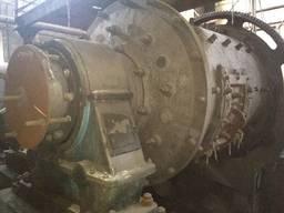 Мельница шаровая СМ 6004А - photo 2