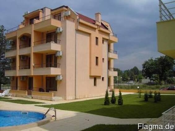 Меняю апартамент 2007г, 64 кв.м в Болгарии жилье в Германии
