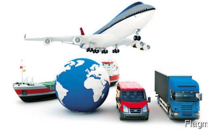Sereda GmbH Международные перевозки Германия-РФ-Германия