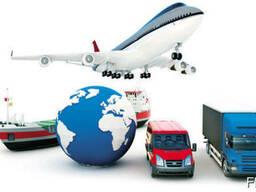 Международные перевозки, таможенное оформление