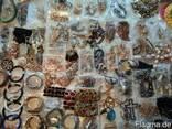 Модная бижутерия Сток одежды оптом со склада в Германии - фото 2