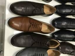 Мужская классическая обувь.Испания
