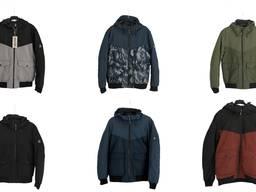 Мужские куртки Tom Tailor