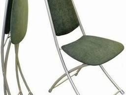 Мягкие стулья. - фото 2