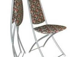 Мягкие стулья. - фото 3