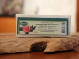 Natural rose soap - photo 3