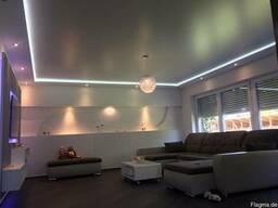 Натяжные потолки Spanndecken