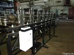 Нестандартное оборудование изготовленное по ТЗ заказчика