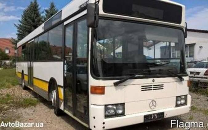 O 405 N Mercedes Benz