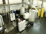 Биодизельный завод CTS, 10-20 т/день (автомат), сырье животный жир - photo 3