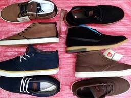 Обувь Quiksilver Сток
