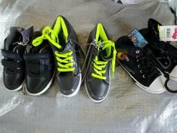 Обувь. Сток.Франция