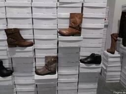 "Обувь сток ""Mustang"" Испания"