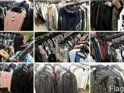 Одежда сток оптом с нашего склада в Германии Отличные цены! - фото 4