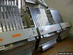 Оптические сортировочные машины (фотосепараторы) Sortex 9000