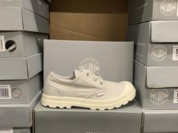 Palladium мужская и женская обувь