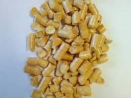 Пеллеты древесные топливные 6 мм сосна экспорт FCA-Шклов