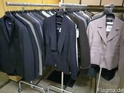 Пиджаки блейзеры Микс различных моделей Сток одежда оптом