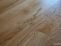 Pine floor boards flooring - photo 5