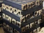 Pini Kay Brikett und Nestro Brikett, Eiche Export Import nach Deutschland - photo 2