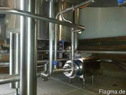 Пивоварня б/у, 500 литров, год выпуска: 2015 - фото 2