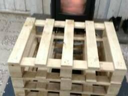 Поддон, паллет деревянный новые 600х800, 800x1200