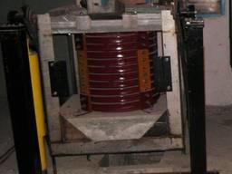 Продам сталеплавильный комплекс ИСТ-0,45 (новый)
