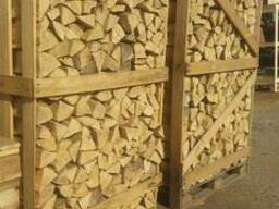 We sell firewood of natural moisture and dry.