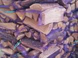 Продаём дрова колотые (дуб, ольха, береза) - фото 3