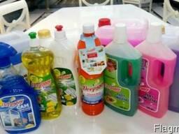 Продаём со склада в Турции оптом товары бытовой химии. Проду