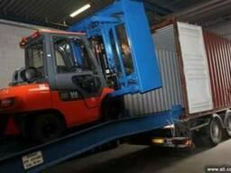 Продажа шин новых и б/у оптом из Германии и Голландии