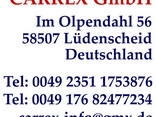 Продажа шин новых и б/у оптом из Германии и Голландии - photo 3